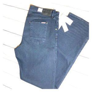 Hudson jeans Blake Men's denim Sz 40 NWT